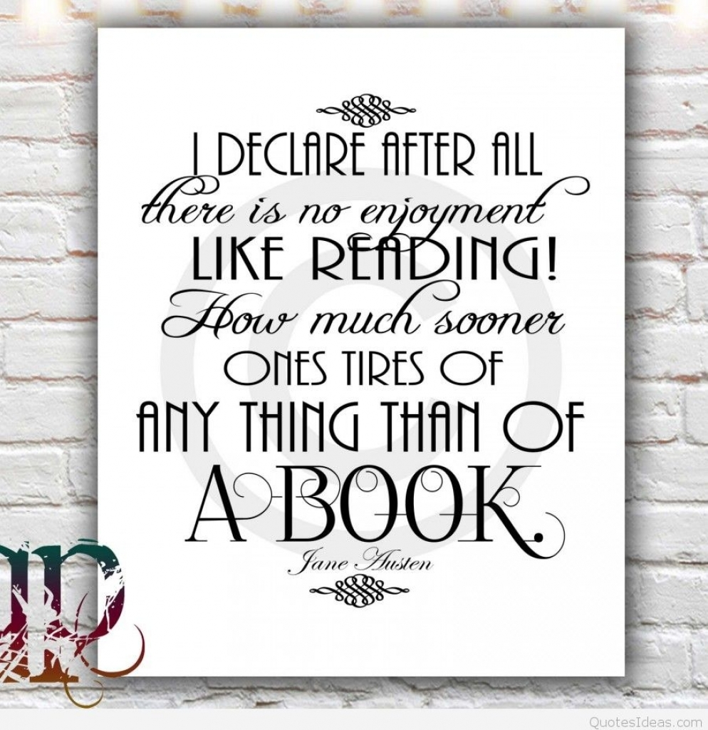 reading books quotes sayings quote lover poster
