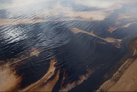 bp gulf oil spill case study British petroleum has held back its dividend payout to its prime stakeholders as they had been under pressure from the united states government regarding the oil spill that had occurred in the gulf of mexico.